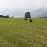 Equitazione e Passeggiate a cavallo sul Lago